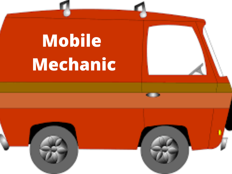 We are Now Mobile